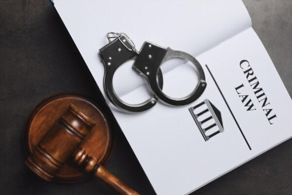 Criminal Lawyer North Dakota