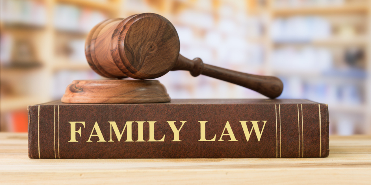 Family Lawyer Grand Forks ND