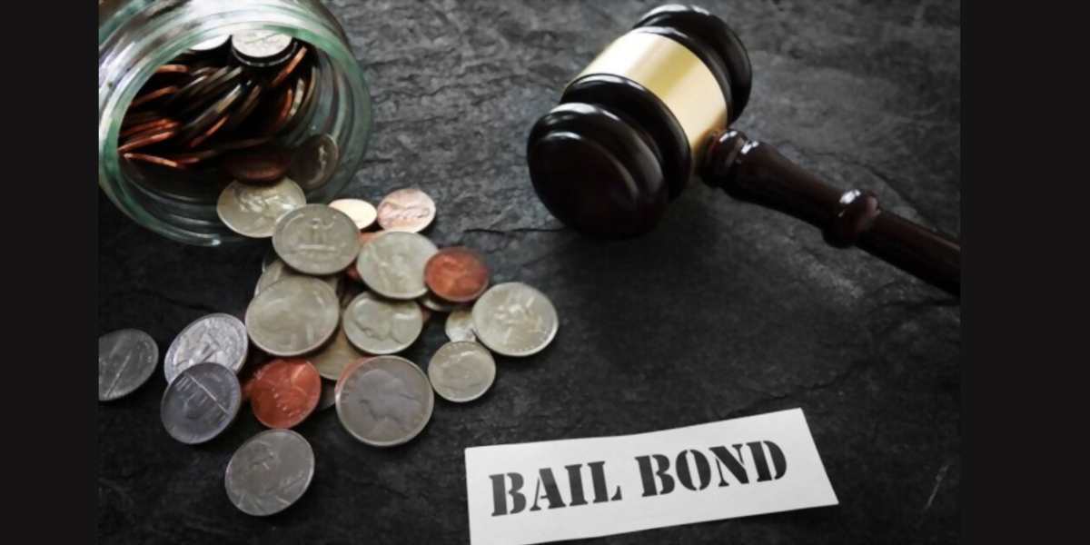 Do you Know the Difference Between Bail and a Bond