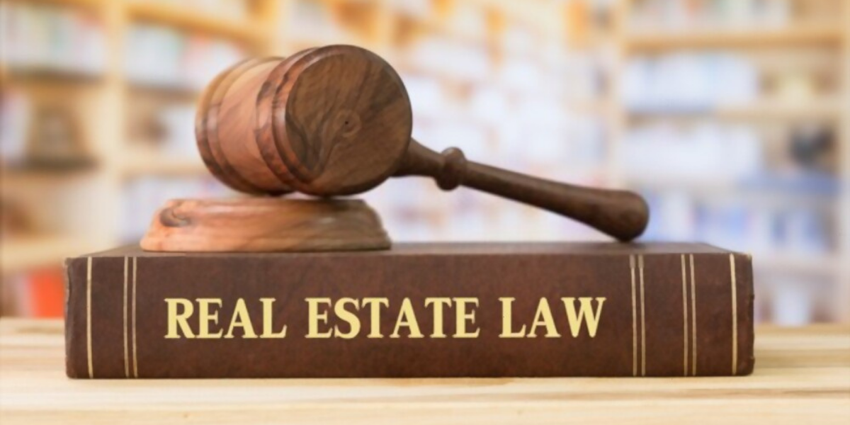 Why Should You Learn About Estate Law