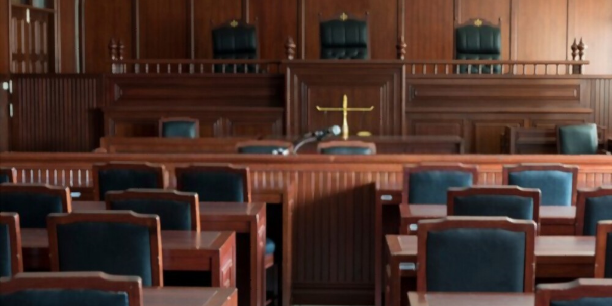 What happens in a Court Trial