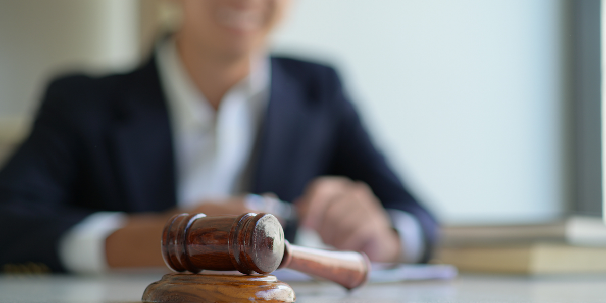Why Choosing a Law Firm is in your Best Interest