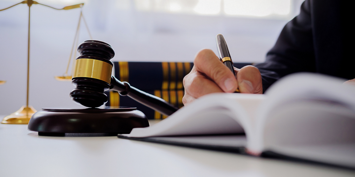4 Pointers for Choosing the Best Law Firm